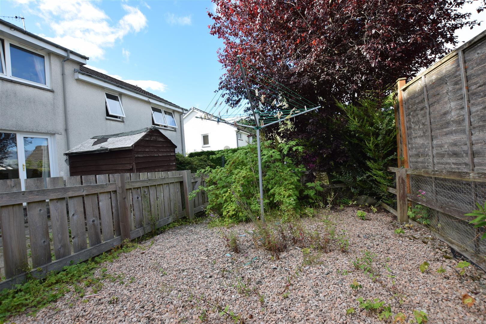 14, Youngs Court, Crieff, Perthshire, PH7 3SW, UK